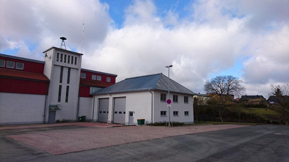 BV FFW Neukloster